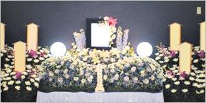 一日葬プランイメージ